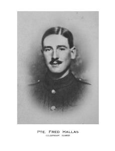 Fred Hallas